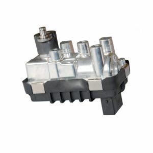 Turbo Actuator Position Sensor for Ford Mondeo 2.2 N/A  DW12B EU4   175   N/A  753544-0017